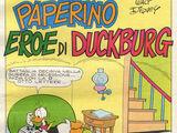 Paperino eroe di Duckburg