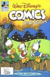 Walt Disney's Comics and Stories n°577