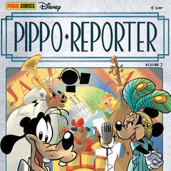 Pippo Reporter Vol 2