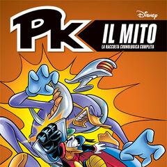 Copertina del numero 10, <b>Anima digitale</b>