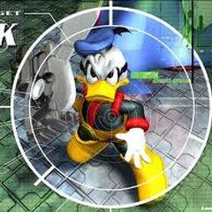 Pikappa in versione digitale nell'omonimo videogioco.