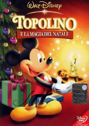Auguri Di Natale Wikipedia.Topolino E La Magia Del Natale Paperpedia Wiki Fandom Powered By