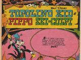 Topolino Kid e Pippo Sei-Colpi