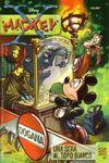 X Mickey 11