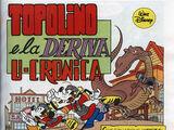 Topolino e la deriva U-Cronica