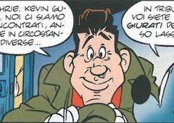 Kevin Gutri