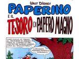 Paperino e il tesoro di Papero Magno