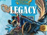 Wizards of Mickey VI - Legacy
