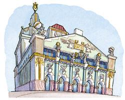 Jonkurtistheater