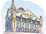 Jon Kurtis Theater