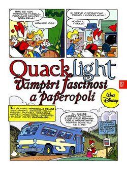 Quacklight