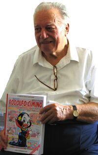 Rodolfo Cimino