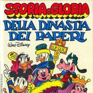 <i>Le Grandi Parodie 1</i>, ristampa del 1987