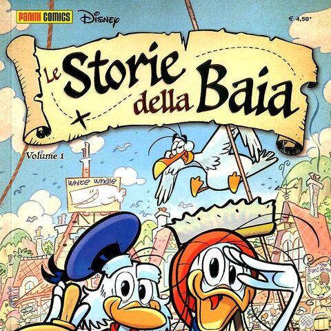 Le storie della Baia Vol. 1