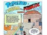 Topolino e l'enigma della piramide