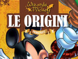Disney Legendary Collection