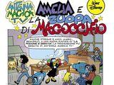 Amelia e la zuppa di Magocchio