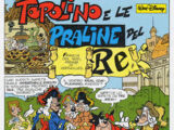 Topolino e le praline del re
