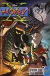 X Mickey 05