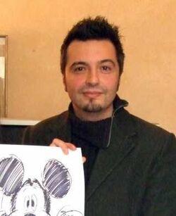 Emilio Urbano