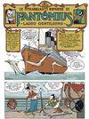 Fantomius a bordo