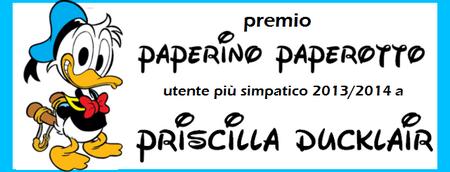 Premio paperinopaperotto2014