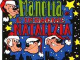 Manetta e l'indagine natalizia