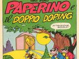 Paperino e il doppio doping
