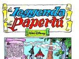 La leggenda di Papertù