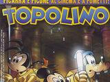 Topolino e le miniere di Fantametallo