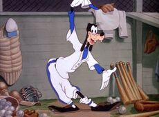 Pippo how to baseball