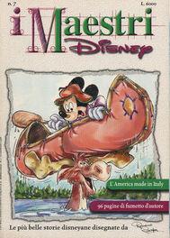 Maestri Disney 7