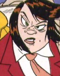 Gloria Gump