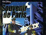 DoubleDuck - Souvenir de Paris