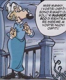 Frau Zucker