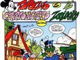 Topolino e il criptomistero zoologico