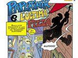 Paperinik e l'ultima pizza