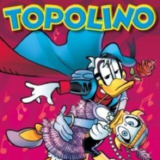 Prima copertina dedicata al personaggio