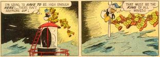 Capo quack