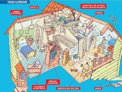 Casa di Paperino 2