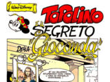 Topolino e il segreto della Gioconda