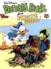 Paperino e l'oro del pirata