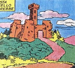 Castellocolleaguzzo