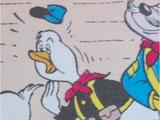 Ciccio (Paperino eroe di Duckburg)