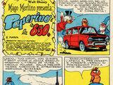 """Mago Merlino presenta: Paperino e la """"850"""""""