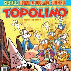 Topolino 2755