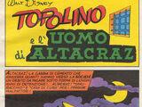 Topolino e l'uomo di Altacraz