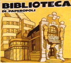 Biblioteca comunale di Paperopoli