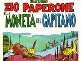Zio Paperone e la moneta del capitano