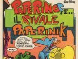 Paperino e... il rivale Paperinik